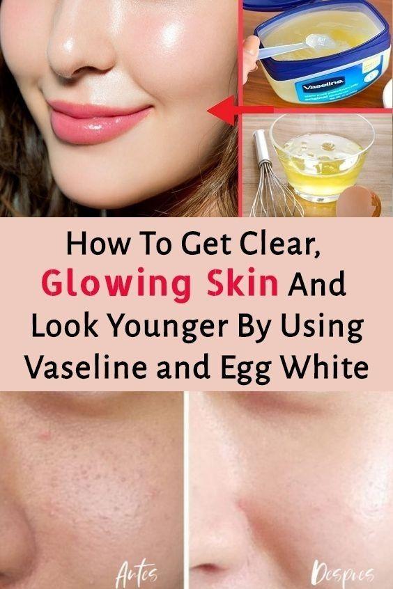 4c96aa76c7b2f53f19e7cad93b3d3257 - How To Get Clear Glowing Skin Naturally At Home