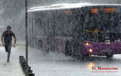 Yurtta Hava Durumu 31 07 3018 Meteoroloji Istanbul Haber