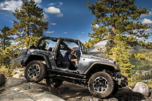 Image For Best Awesome 2014 Jeep Rubicon Gas Mileage Jacked Up