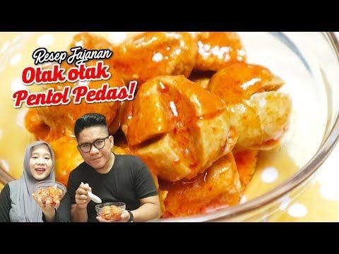 Otak Otak Pentol Kuah Pedas Jajanan Viral Kekinian Spicy Food Youtube Resep Masakan Pedas Resep Ide Makanan
