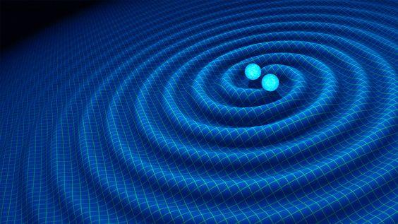 ¿CÓMO SON LAS ONDAS GRAVITACIONALES DE LOS AGUJEROS NEGROS SUPERMASIVOS?  Hasta ahora, no había sido posible predecir de manera concluyente el punto en que las ondas gravitacionales se activan y se extienden por todo el espacio.