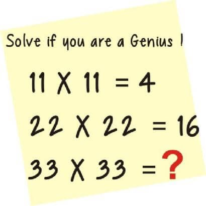 Solve this one