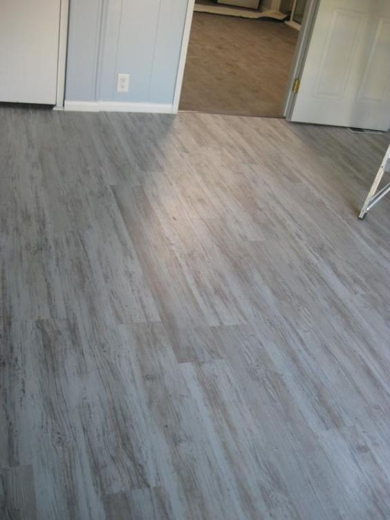 5mm grizzly bay oak click resilient vinyl - tranquility | lumber
