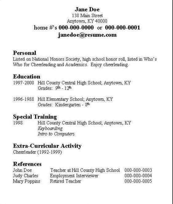 teachers resume    wwwteachers-resumesau  Whether you - resumes for teens