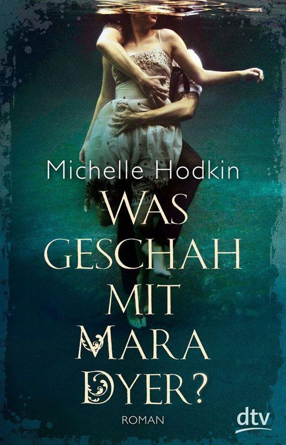 Amazon.com: Was geschah mit Mara Dyer?: Roman (German Edition) eBook: Michelle Hodkin, Bettina Münch: Kindle Store