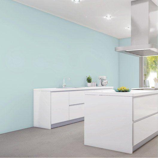 peinture perle d 39 o maison deco vert d 39 eau 2 5l chambre baptiste pinterest d co et ps. Black Bedroom Furniture Sets. Home Design Ideas