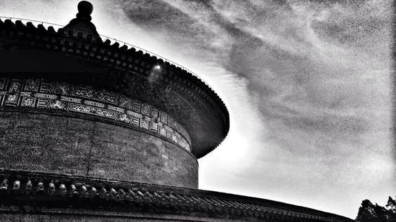 中國古建築意境之美
