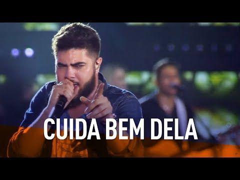 Henrique Juliano Cuida Bem Dela Dvd Festeja Brasil 2016