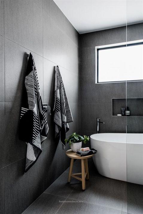 Gorgeous 35 Minimalist Bathroom Design Ideas For Modern Home Decor Gurudecor Com Feste Home Decor Minimalist Bathroom Design Minimalist Bathroom Top Bathroom Design