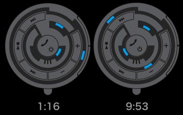 A Bluetooth Timepiece to Absolutely Baffle the Crap Out of You   Techi.com