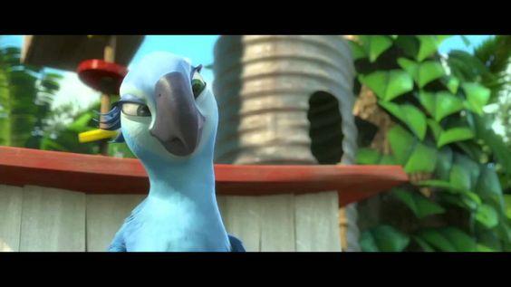 Rio 2 | Trailer #3 US (2014)
