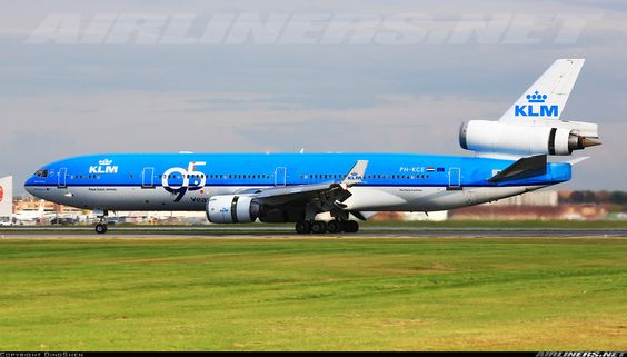 Photos: McDonnell Douglas MD-11 Aircraft Pictures | Airliners.net