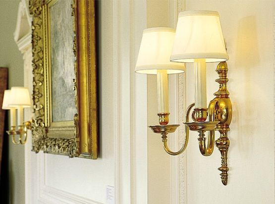 Wall Sconces For Family Room : Wall Sconces for living room Candle Wall Sconces Lighting Living room lighting ideas ...