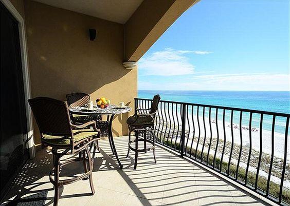 Villas Santa Rosa Beach And Beaches On Pinterest