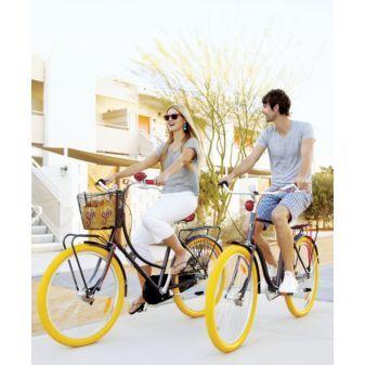 fun bike rides