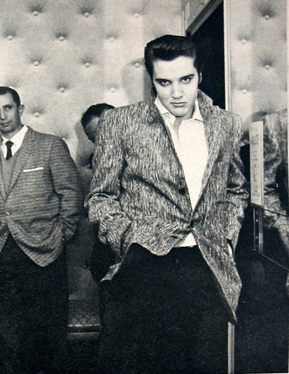 Image result for Elvis Presley January 6