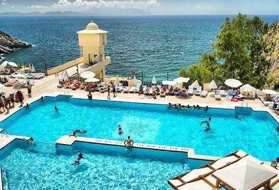 Kuşadası Otelleri - Otel Fiyatlari