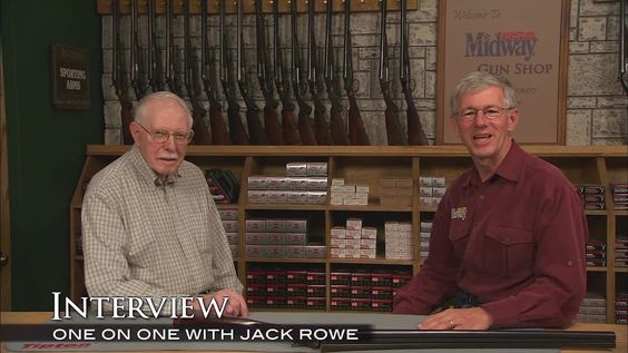 Gunsmithing - British Side-by-Side Shotguns An Interview with Jack Rowe ...