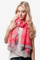 Coral Polyester Let's Be Neighbors Scarf  Purple Polyester Morgan Solid Scarf  Black Polyester What A Hoot Scarf  Kelly Green Viscose Rainbow Sparkle #Scarf     see here from scarves,com  http://www.planetgoldilocks.com/womens_clothing.htm   #fashionscarves #accessories   #womensfashions #scarves  #springscarves
