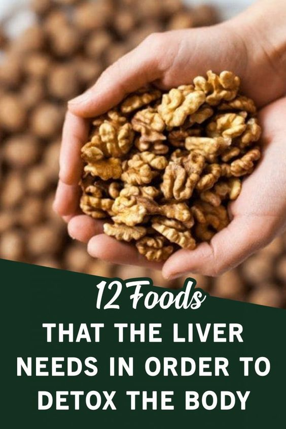 Eating too much sugar, red meat and fried foods? That's the first step to liver dysfunction...