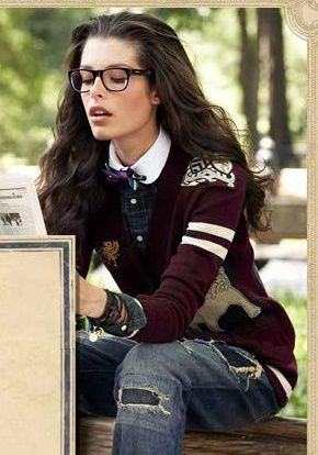 Prep Girl Tumblr My Style Pinterest Ralph Lauren Posts And Rugby