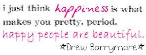 Drew Barrymore <3
