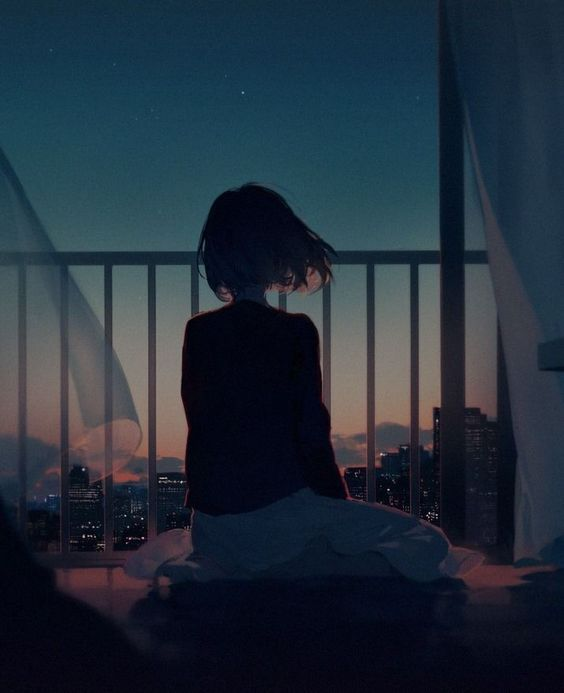 Gecenin perdesi, yanıp sönen ışıklar,uzun zamandan kalan hatıralar, kalbimi açık pembeye boyayan duygular.