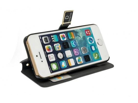 Book Style Case with credit/debit card slot for iphone5s at dailyobjects.com - http://goo.gl/PIHCmY