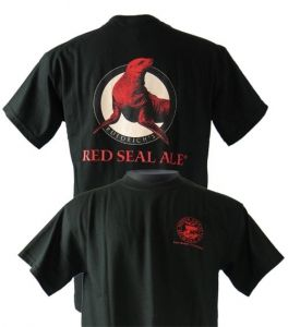 Red Seal Ale Tee