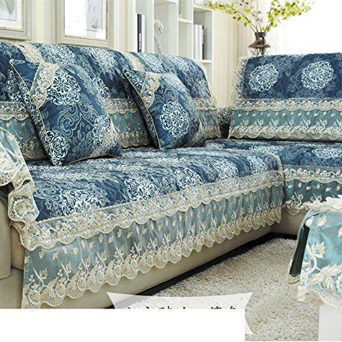 Sofa Slipcovers Sofa Covers Protector Furniturefour Seasons Of European Luxury Sofa Cushions Non Slip Cushion Simple And Mod Cushions On Sofa Luxury Sofa Sectional Sofa