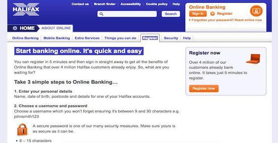 Viac ako 25 najlepších nápadov na Pintereste na tému Halifax Bank - sample bank statement