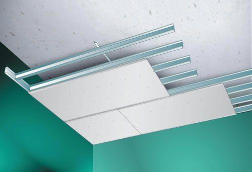 Id e plafonds suspendus ann e 2015 ceiling pinterest for Plafond suspendu prix