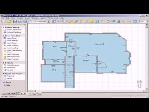 How To Make A Floorplan In Excel Microsoft Excel Tips Youtube Floor Plans Excel How To Plan