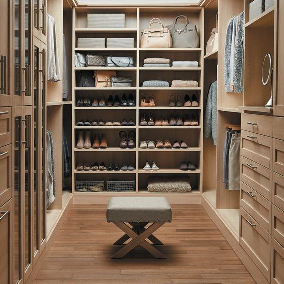 40 kleiderschrank ideen- luxus und stil für jeden geschmack - 2014 ... - 40 Kleiderschrank Ideen Luxus Stil Jeden Geschmack