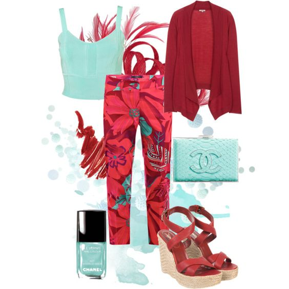 if I had an unlimited credit card..., created by simarik on Polyvore