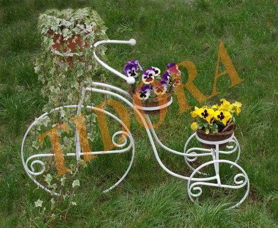 accesorios jardin