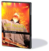 Jeff Healey and the Jazz Wizards – Beautiful Noise (DVD)