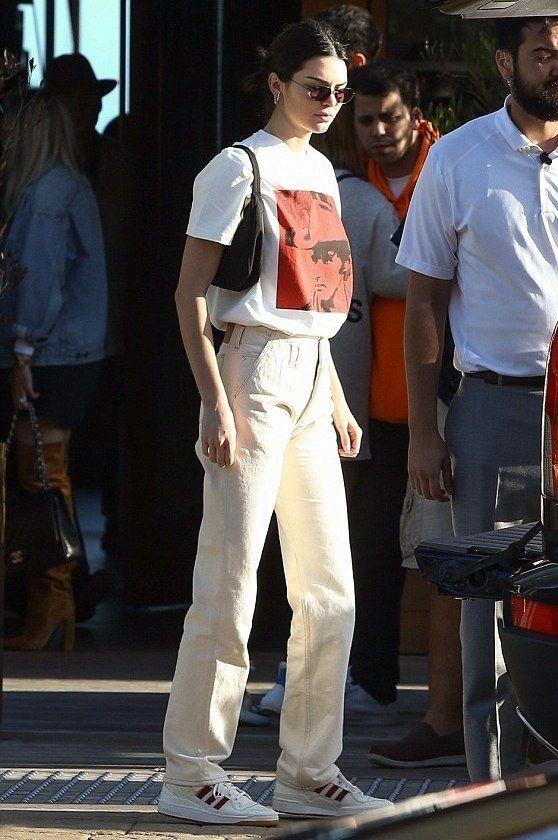 Kendall Jenner - Autumn - winter - Fall - A/W 18 - FW 18 - Acne Studios - Inspiration - Fashion - Street Style - Olsen Twins - Anniken - Annijor - Shoes - Boots - OOTD - Zoella