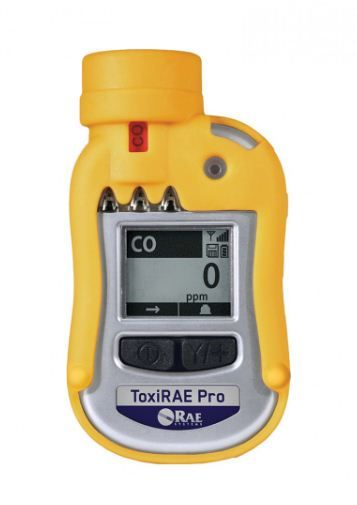 Toxi RAE Pro H2S 0-100ppm, Non-Wireless