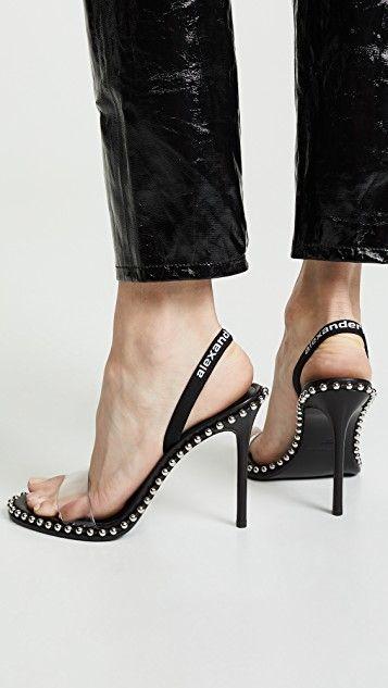 Nova High Heel Sandals i 2020