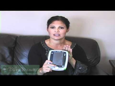 Leapfrog LeapPad video review. What I liked and what could be better!