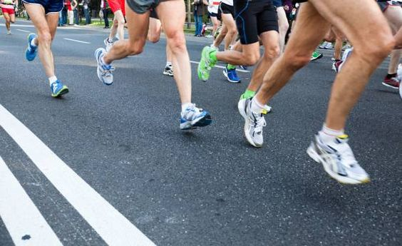 running, ultrarunning, running technique, endurance sports, marathon, triathlon