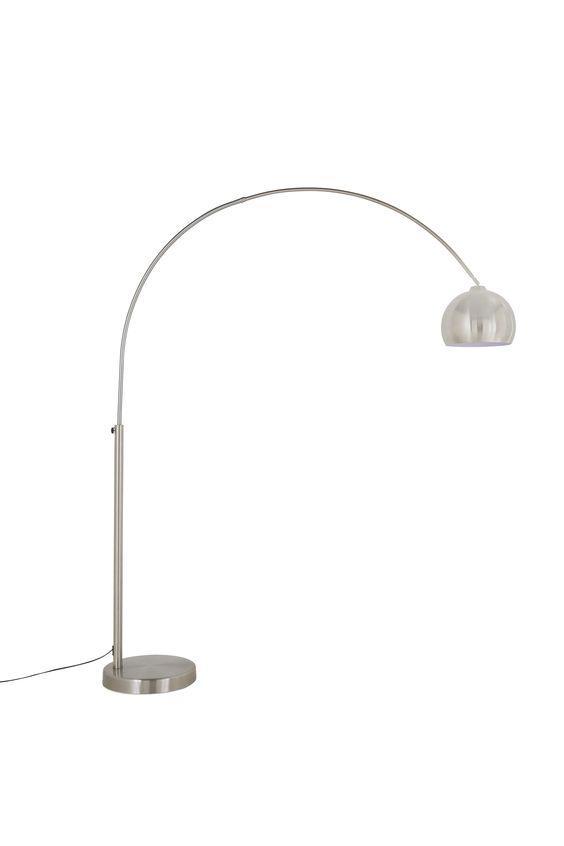 kare design stehlampe lounge satin small deal eco im stil. Black Bedroom Furniture Sets. Home Design Ideas