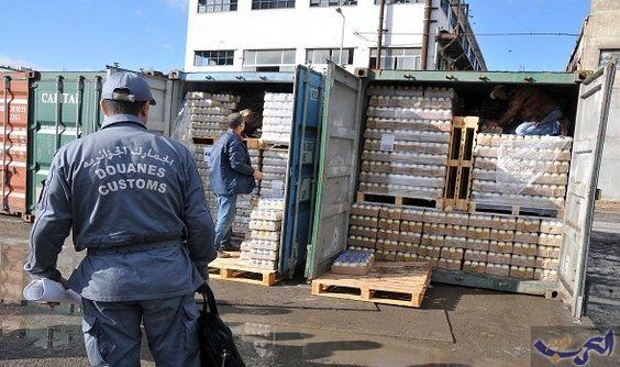 """الجمارك الجزائرية تُعلن عن تراجع فاتورة واردات…: كشفت الجمارك الجزائرية عن تراجع فاتورة واردات الحبوب """"قمح و ذرة و شعير"""" بـ 19.89 في المائة…"""