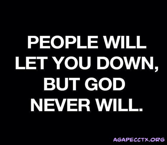 Image result for people will use you but God will
