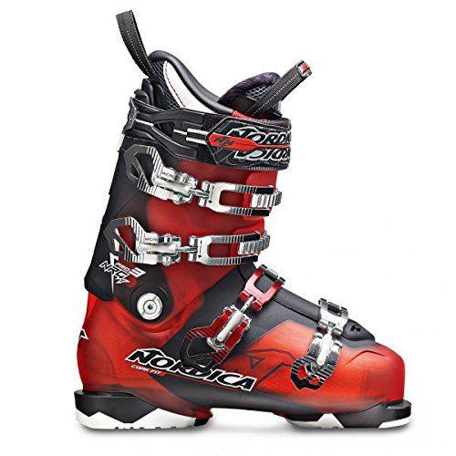 【スキーブーツ】選び方の極意|正しく選ぶだけで上達度アップ!