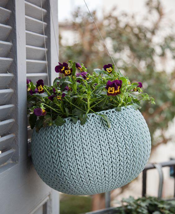 keter knit collection designboom