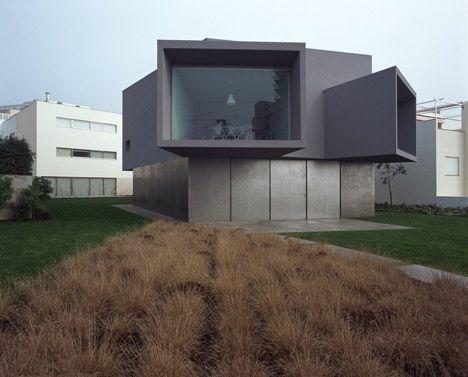 Key projects by Eduardo Souto de Moura