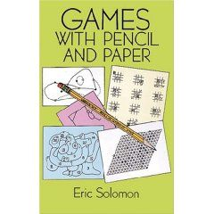 Difference games to build skills of problem solving, logical thinking and strategy.