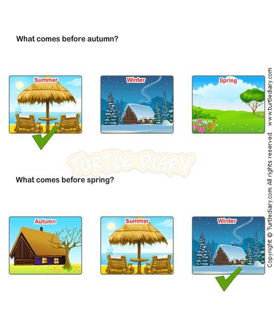 Seasons Worksheet 17 science Worksheets kindergarten – Season Worksheets for Kindergarten